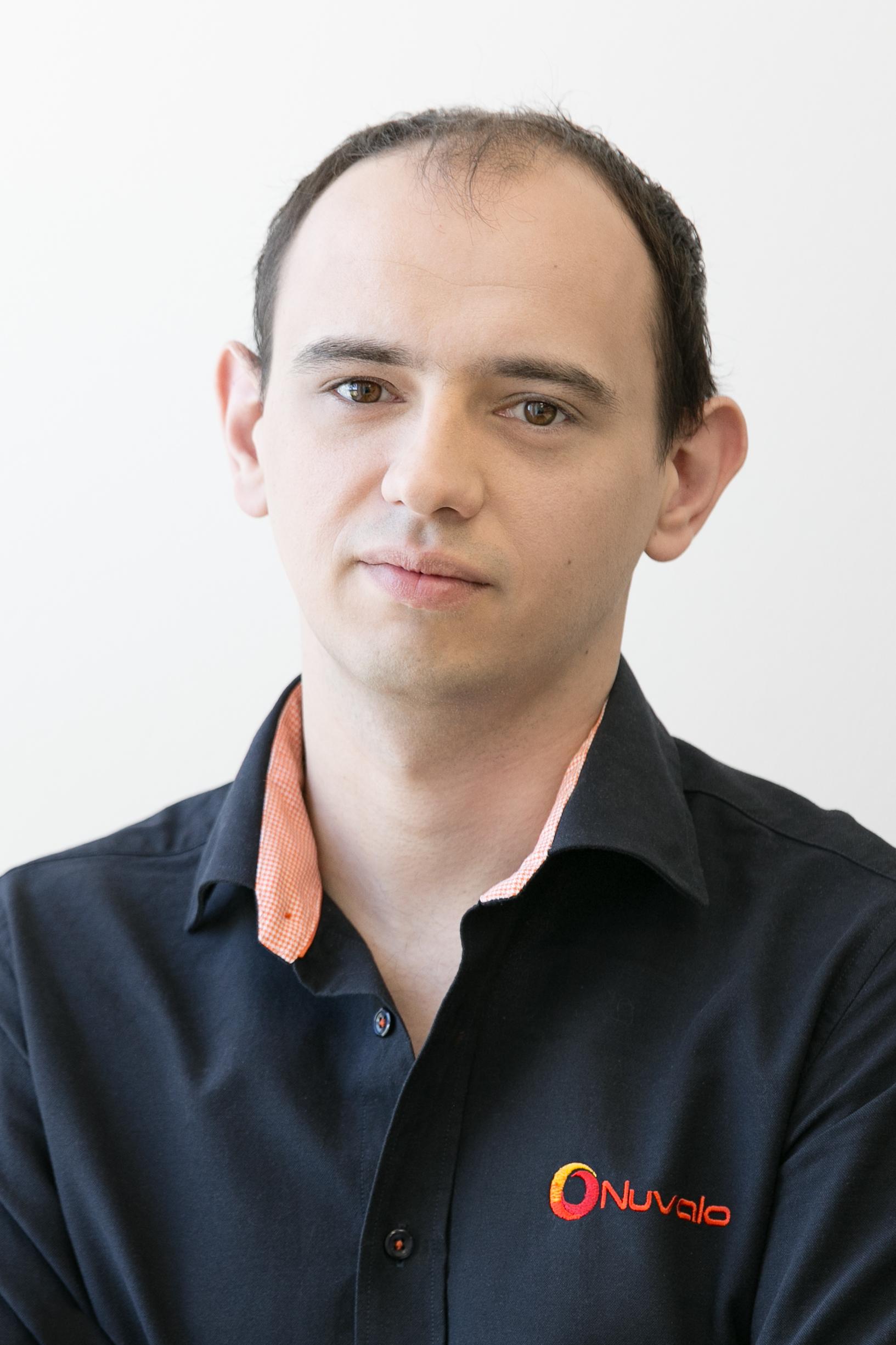 Volodymyr Poliak