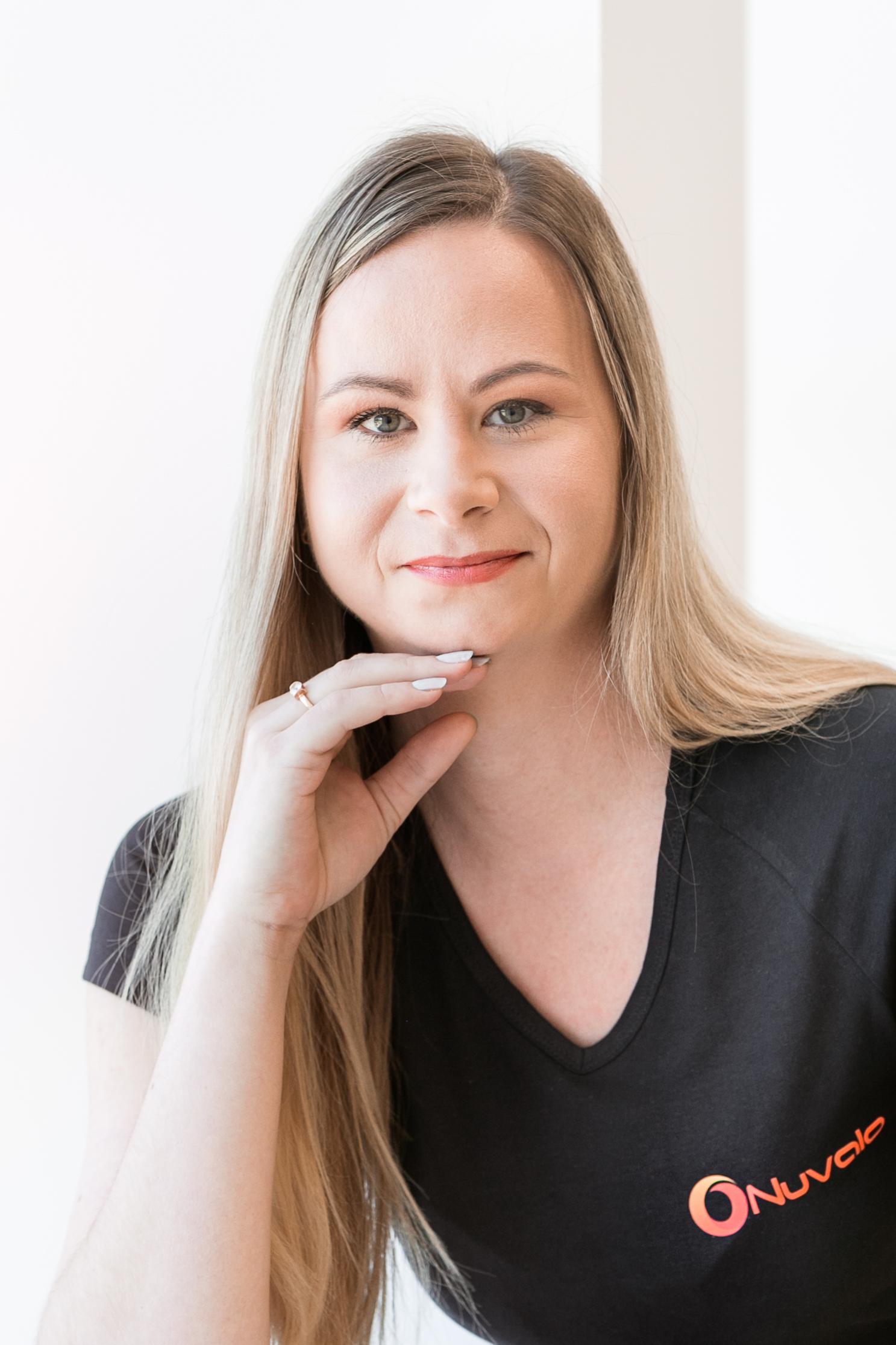 Marina Vorobjova