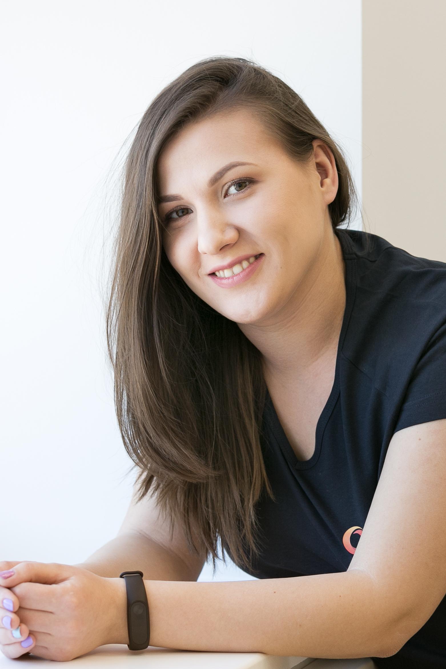 Veronika Poliak